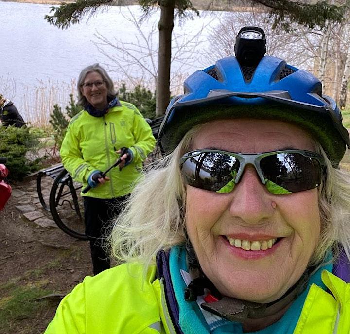 Edinburgh Tour Ride - Bike2Malawi image