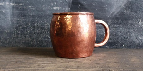 Moscow Mule Mug tickets
