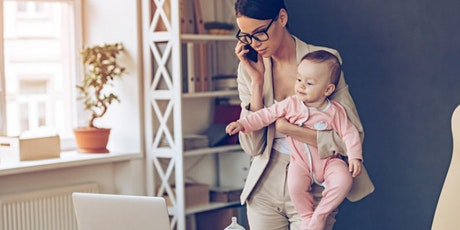 Mindful Return  to Work:  Peaceful, Empowered, & Radiant Parental Leave tickets