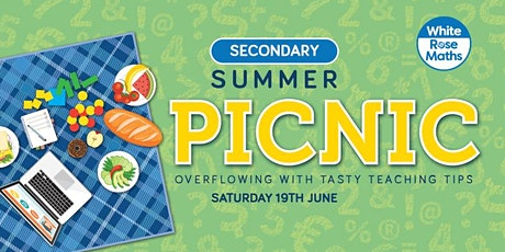 WRM Secondary Summer Picnic 2021 tickets