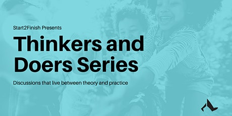 Tools of Equity: Refusals in Education and Beyond tickets