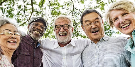 A Commitment to Action: Countering Social Isolation among Older Adults tickets