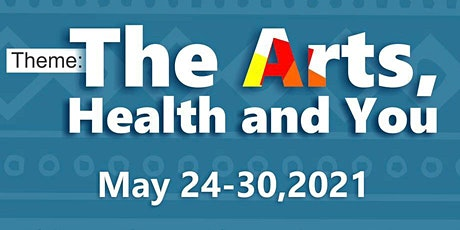 NAHCON: National Arts in Health Conference 2021 tickets