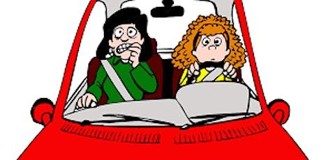 Lumpkin County Sheriff's Office Teenage Drivers Education (July) tickets