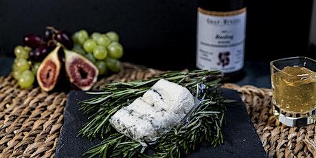 Wein und Käse - online Tickets