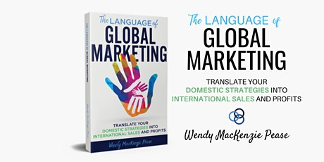 The Language of Global Marketing tickets