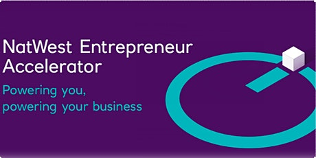 NatWest Accelerator: An Audience with Eorl Crabtree tickets
