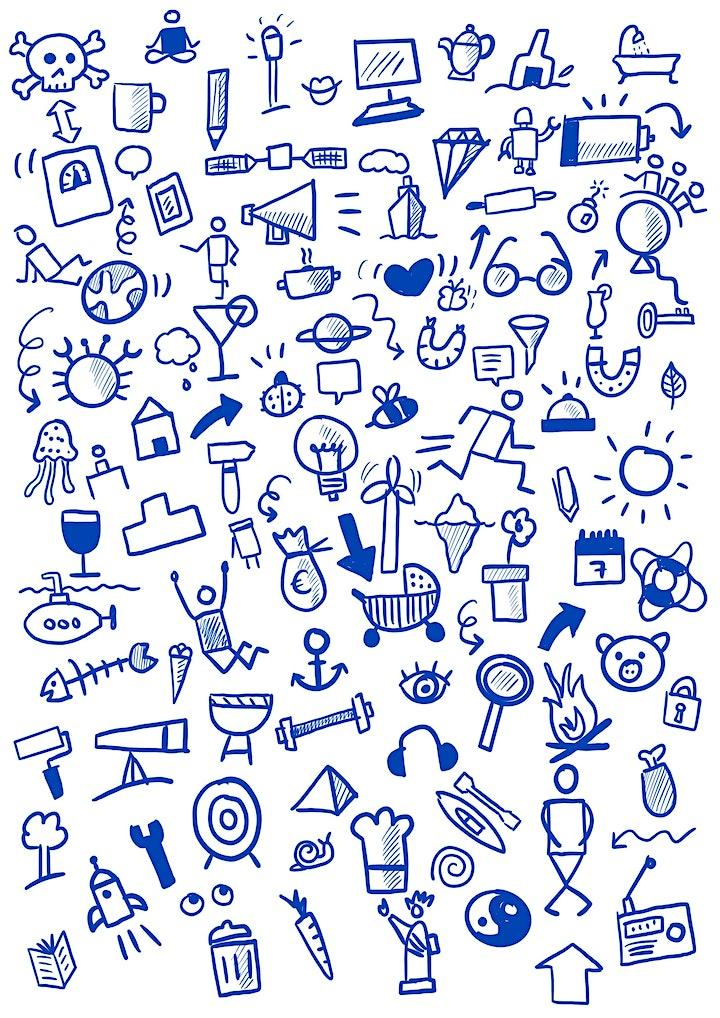 Grundlagen für die Visualisierung | Mai: Bild