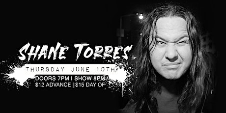 Shane Torres ( IFC, Last Comic Standing, Conan, Comedy Central) tickets