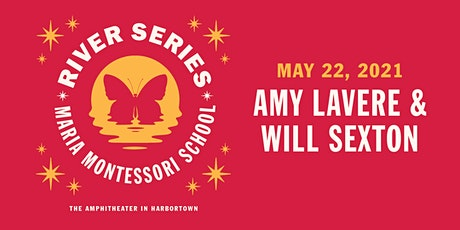 Amy LaVere and Will Sexton tickets