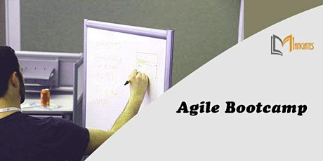 Agile 3 Days Bootcamp in Jersey City, NJ tickets