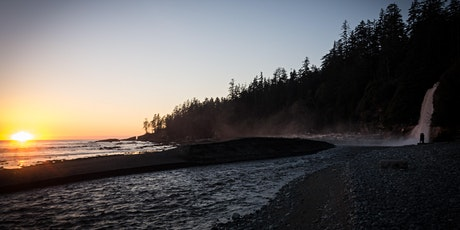 Walking the Wild:  Backpack the West Coast Trail with Eileen Miller tickets