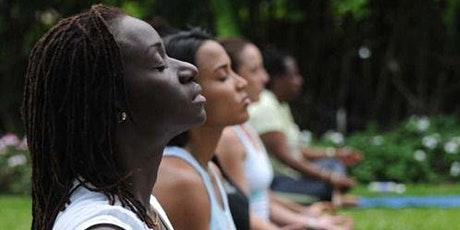 Raising Consciousness - Manifestations, Meditation and Yoga tickets