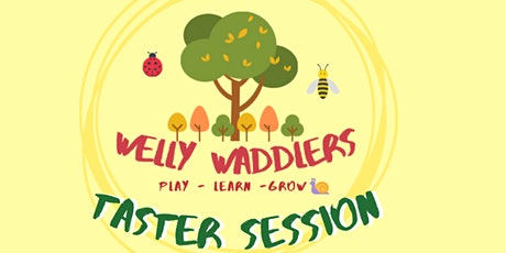 Welly Waddlers - Croom tickets