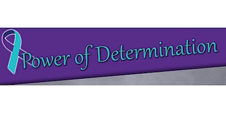 Power of Determination 2021 tickets