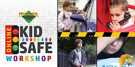 Kids Safe Workshop tickets
