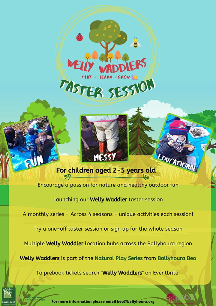 Welly Waddlers - Croom image