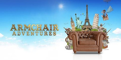 Armchair Adventures: Workshop for Activity Coordinators tickets