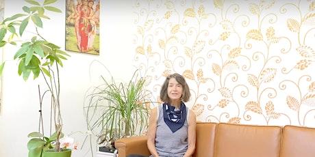 Chakra Alignment Meditation: Wednesdays 11:11a tickets