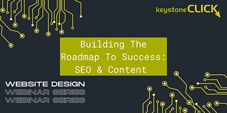 Building The Roadmap To Success: SEO & Content tickets