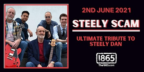 Steely Scam | The 1865 | Southampton tickets