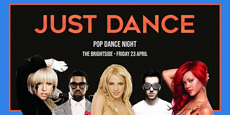Just Dance: 00s + Early 10s Night tickets