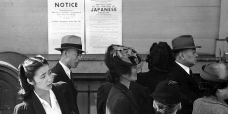 FREE History: The Anatomy of Anti-Asian Violence and Racism tickets