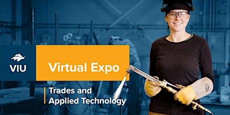Virtual Trades and Applied Technology Expo tickets