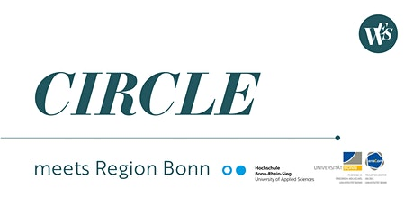 CIRCLE meets Region Bonn Tickets
