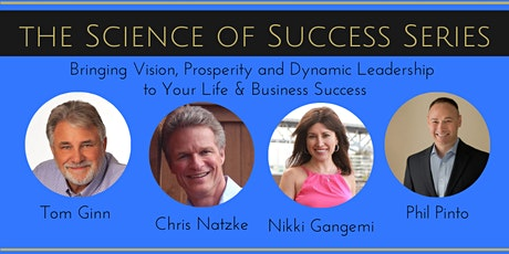 Science of Success Series tickets
