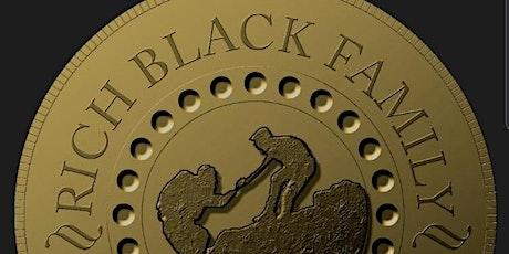 Rich Black Family presents  Boston's 1st Annual Black Business Ball tickets