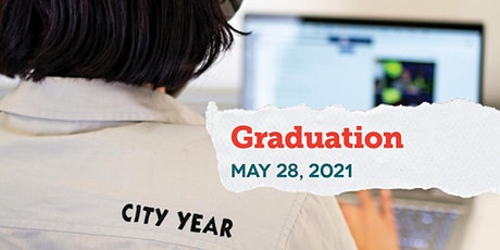 2021 City Year San Antonio AmeriCorps Graduation tickets