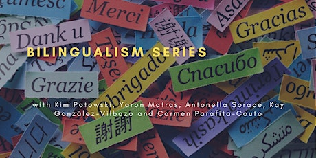 Why bilingualism matters for individuals, communities, and societies tickets