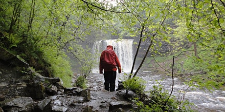 Hiking the Brecon Beacons Waterfalls tickets