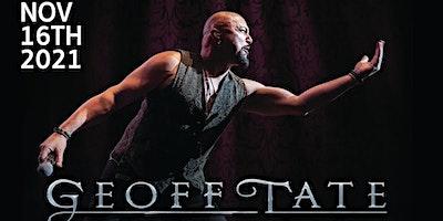 "Geoff Tate ""Empire 30th Anniversary Tour"" at HMAC"