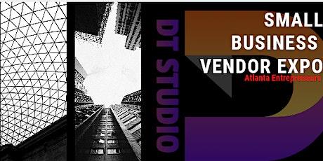 Small Business Vendor Expo 2.0 tickets