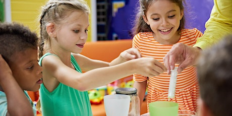 Inspiring Little Scientists: Spark STEM in Your Classroom tickets