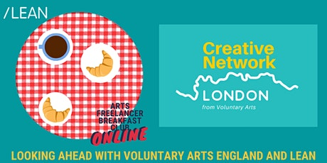 Arts Freelancer Breakfast Club - April tickets