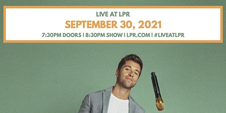 Jake Miller w/ Fly By Midnight + Just Seconds Apart tickets