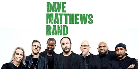 Dave Matthews Band  - Camping 2 Nights (Optional 3) tickets