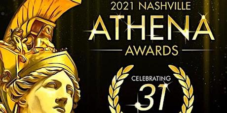 Nashville ATHENA Awards tickets