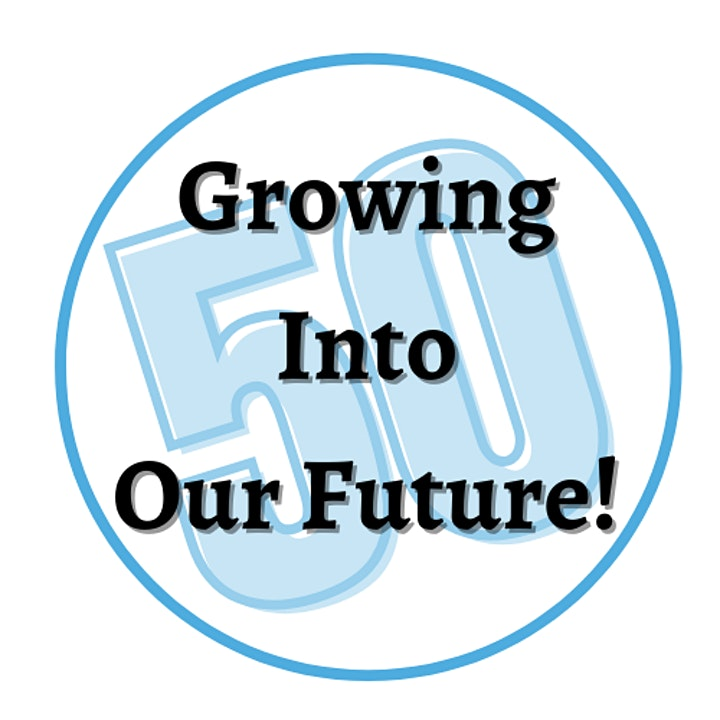 Growing Into Our Future image