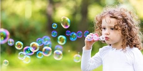 Bubbles & Slime Hands-on Chemistry! Early Childhood Teacher Workshop tickets