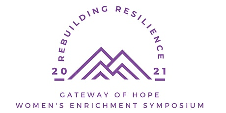 Rebuilding Resilience tickets