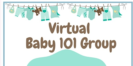 Virtual Baby 101- Expecting families only tickets