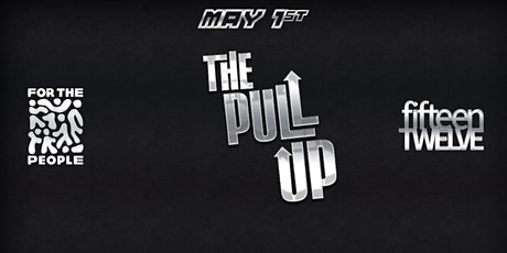 The Pull Up Returns: Derby 2021 tickets