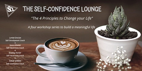 The 4 Principles to Change your Life - A four workshop series tickets