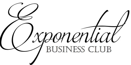 The launch of the New Exponential Business  Club tickets
