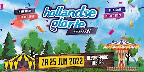 Hollandse Glorie Festival 2022 tickets