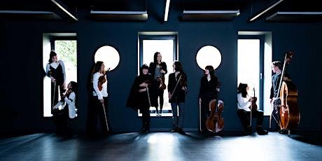 ChamberFest Dublin Closing Concert 'Re: Form' - Ensemble Interforma tickets